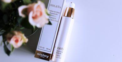 sisleya lotion