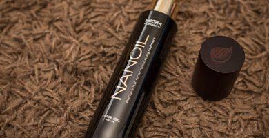 Nanoil - Öl für Haare